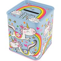 Rachel Ellen Unicorn Money Box