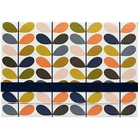 Orla Kiely A4 Document Holder, Multi