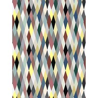 Christian Lacroix Mascarade Wallpaper Panel Set, Arlequin PCL1001/01