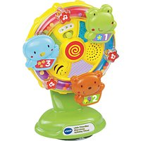 VTech Spinning Wheel Toy