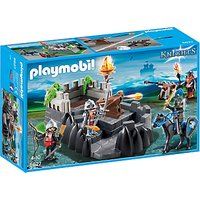 Playmobil Knights Dragon Knights Fort
