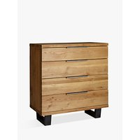 shop for John Lewis & Partners Calia 4 Drawer Chest at Shopo