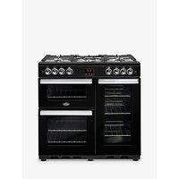 Belling Cookcentre 90G Gas Range Cooker