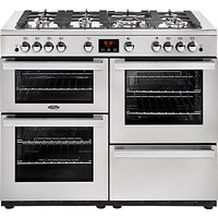 Belling Cookcentre 110G Gas Range Cooker