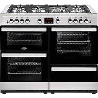 Belling Cookcentre 110G Gas Range Cooker