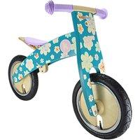 Kiddimoto Kurve Fleur Balance Bike