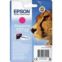 Epson Cheetah T071 Colour Inkjet Printer Cartridge