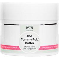 Mama Mio Tummy Rub Butter, 240g