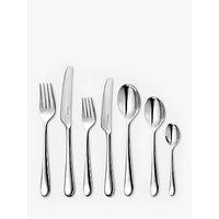 Robert Welch Kingham Cutlery Set, 42 Piece