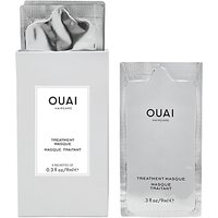 OUAI Treatment Masque, 8 x 9ml
