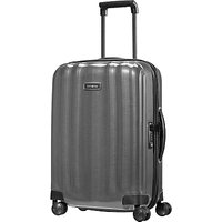 Samsonite Litecube DLX 4-Wheel 55cm Cabin Suitcase