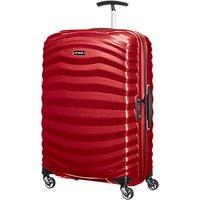 Samsonite Lite-Shock 4-Wheel 69cm Medium Suitcase