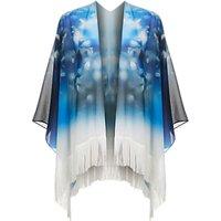 Damsel in a dress Hanging Garden Wrap, Multi