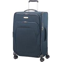 Samsonite Spark SNG 67cm 4-Wheel Suitcase