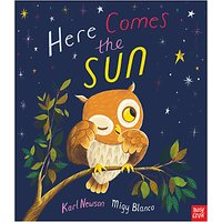Here Comes The Sun Childrens Book