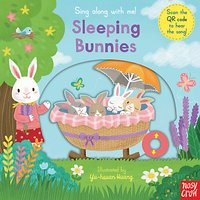 Sing Along With Me! Sleeping Bunnies Childrens Book