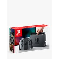 Nintendo Switch Console with Joy-Con