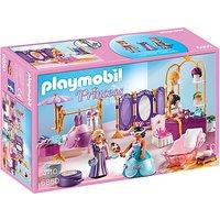Playmobil Princess Dressing Room with Salon
