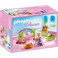 Playmobil Princess Royal Nursery