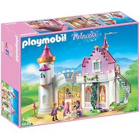 Playmobil Princess Royal Residence