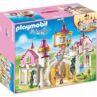 Playmobil Princess Grand Princess Castle