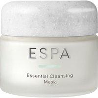 ESPA Essential Cleansing Mask, 55ml