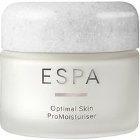ESPA Optimal Skin ProMoisturiser, 55ml