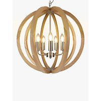 John Lewis Lars Ceiling Light