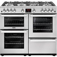 Belling Cookcentre 100G Gas Range Cooker