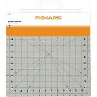 Fiskars Rotating Cutting Mat, 14 x 14 Inches