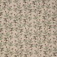 John Lewis & Partners Highland Myths Acorn PVC Table Covering Fabric