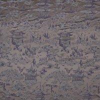 John Lewis Oriental Scene Furnishing Fabric