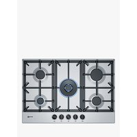 Neff T27DS59N0 Gas Hob