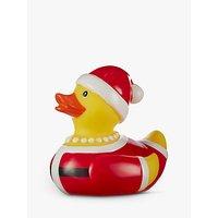 John Lewis Mrs Claus Santa Rubber Duck