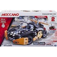Meccano Roadster Remote Control Car
