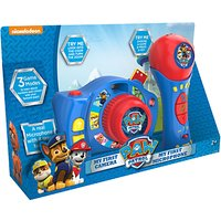 Paw Patrol My First Camera and Microphone