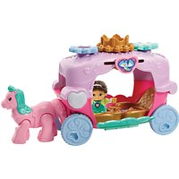 VTech Princess Lily Carriage