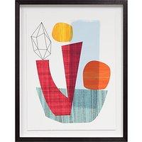 Ellen Giggenbach - Vision Framed Print, 48 x 38cm