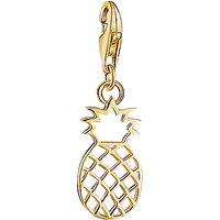 Thomas Sabo Pineapple Charm