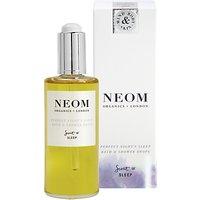 Neom Organics London Perfect Nights Sleep Bath and Shower Drops, 100ml