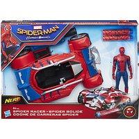 Spider-Man Spider Racer