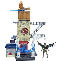 Spider-Man Marvels Vulture Attack Set