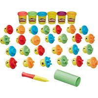 Play-Doh Letters & Languages Set