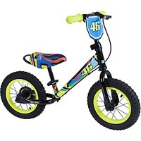 Kiddimoto Rossi Superbike Balance Bike