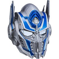 Transformers: The Last Knight Optimus Prime Voice Changer Mask