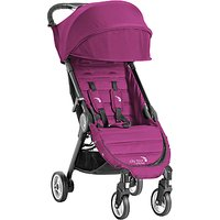 Baby Jogger City Tour Pushchair, Violet