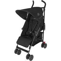 Maclaren Quest Stroller, Black