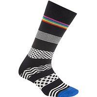 Paul Smith Mixed Bag Socks, One Size, Black