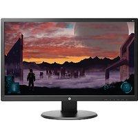 HP 24o Full HD LCD LED Backlit Monitor, 24