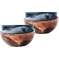 Sparq Ice Cream Bowls, Set of 2